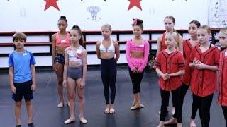 Abby Brings In SIX NEW KIDS | Dance Moms | Season 8, Episode 13