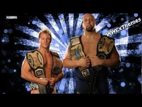 WWE JeriShow Theme Song -