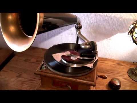 Core Gramophone Record Repeater.