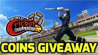 My World Cricket Championship 2 Stream