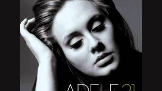 Baixar Adele - One and Only  LYRICS!