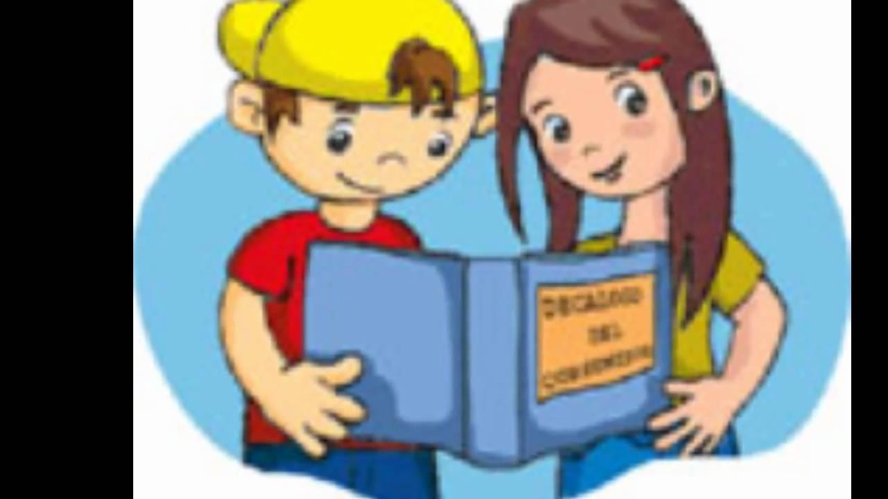 Derechos Y Obligaciones De Los Niños Youtube