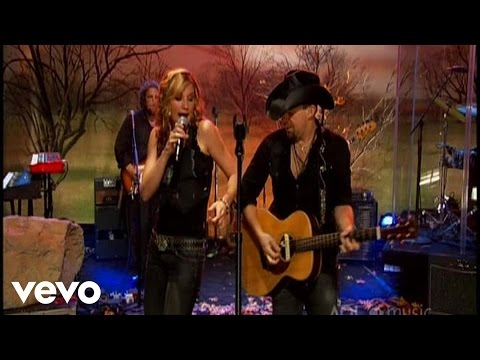 Sugarland - Settlin' (AOL Sessions)