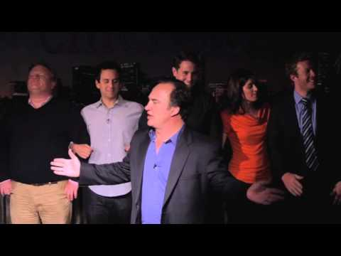 Jim Belushi Interview Part 1