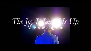 Mesadorm - The Joy It Joins Us Up