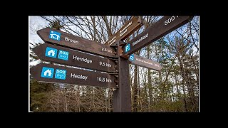 Some Gatineau Park trails open for hikers and cyclists as crews continue ice-storm cleanup
