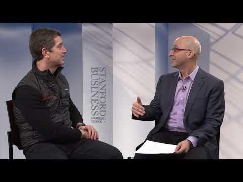 The Industrialist's Dilemma: Alex Gorsky, Chairman and CEO, Johnson & Johnson