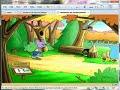 Reader Rabbit Kindergarten - Part 2: Number Lumber (Hiking Tools)
