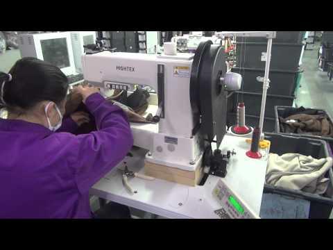 205-370 тяжелые промышленные швейные машины для Кожаные диваны