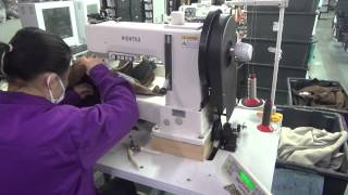 205-370 тяжелые промышленные швейные машины для Кожаные диваны(, 2014-04-18T03:13:44.000Z)