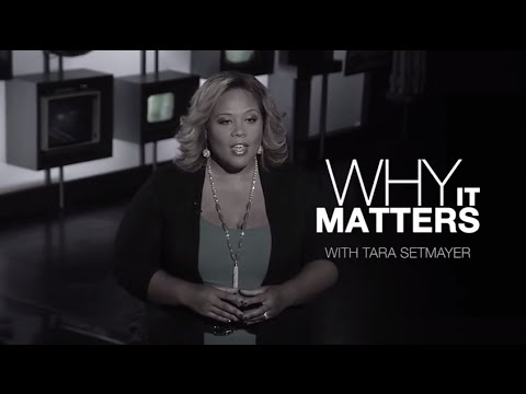 "Illegal Immigration is Affecting American Schools | ""Why It Matters"" with Tara Setmayer"