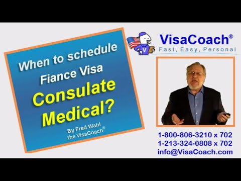 Scheduling the K1 Fiance Visa Medical Exam Faq 41