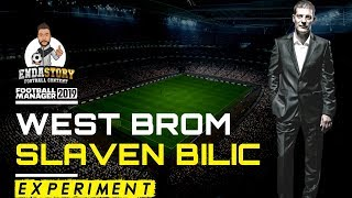 West Brom appoint Slaven Bilic - Football Manager Experiment
