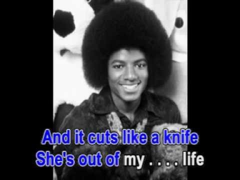 Michael Jackson medley - Michael Jackson (Karaoke)