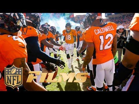 Patriots Vs. Broncos Mic'd Up Part 1 (AFC Championship) | NFL Sound FX