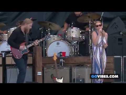 Tedeschi Trucks Band - The Letter