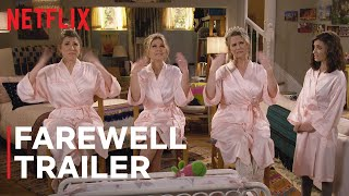 Farewell Season: Fuller House | Trailer | Netflix