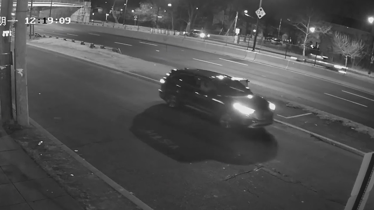 Destroying traffic cameras isn't an answer  Making them more swift