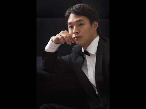 Akihito Okuda; 8th Bösendorfer and Yamaha USASU International Piano Competition BC#3