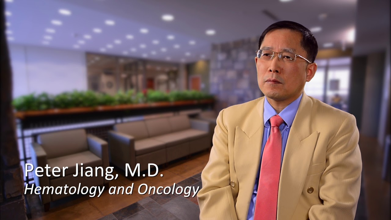 Dr  Peter Q Jiang, MD - Columbus, GA - Medical Oncology