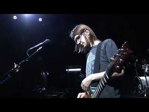 Steven Wilson Talks About The Programmable EQ From Source Audio