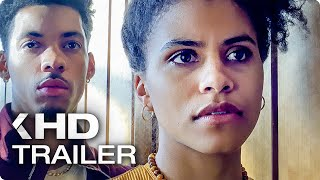 HIGH FLYING BIRD Trailer German Deutsch (2019) Netflix