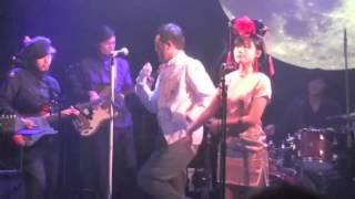 2013.6.22 LIVE at 青山月見ル君想フ.
