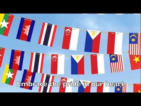 The ASEAN Way backing track