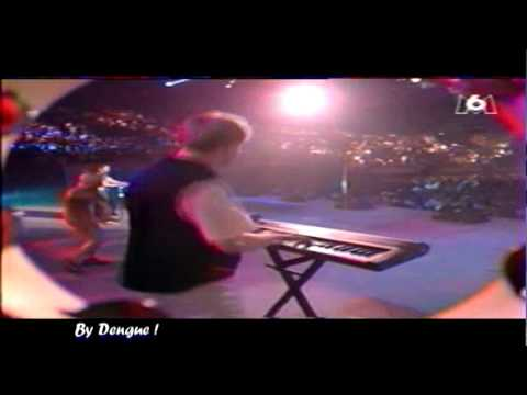 Opus III - It's A Fine Day (live at dance machine 1994).avi