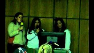 Karaoke Vampire Knight Opening 1 - MONDOCON 2010