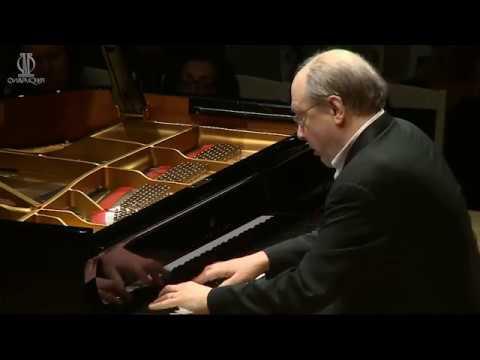 Marc-André Hamelin - Feinberg, Beethoven and Schumann