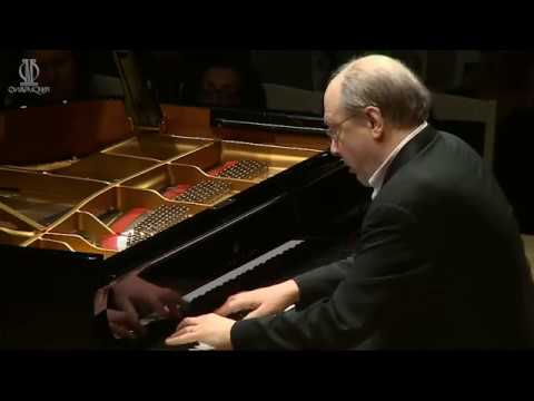 Marc-André Hamelin - Feinberg, Beethoven and Schumann