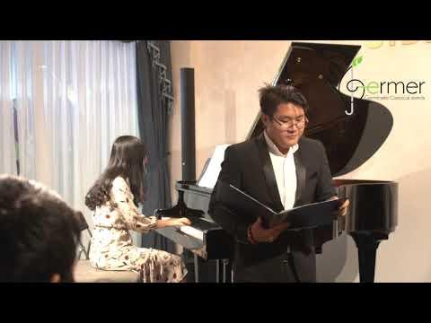 Franz Schubert - Winterreise Op.89, D.911: No 1 - Gute Nacht