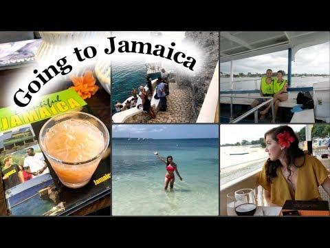 Jamaica Vlog   Sandals Negril