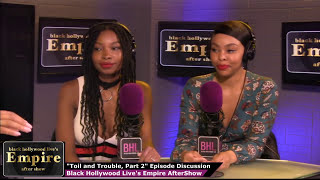 Empire Season 3 Episode 18 Review and Aftershow | Black Hollywood Live