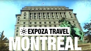 Montréal Travel Video Guide
