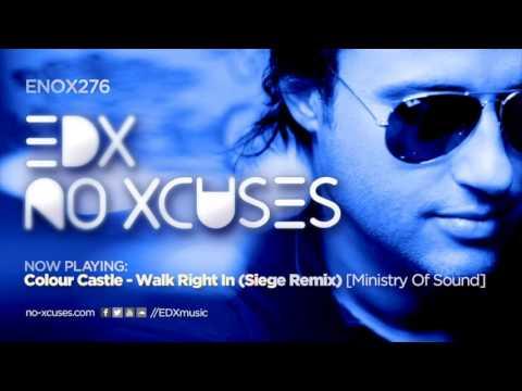 EDX - No Xcuses Episode 276