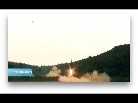 North Korea's ICBM Launch Stokes Fear Around the Globe