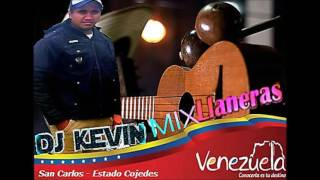 Mix de Reinaldo Arma, Vitico Castillo y Armando Martinez de DJ Kevin