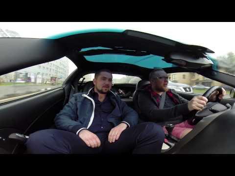 Chevrolet Corvette C6 – Большой тест-драйв (б/у) / Big Test Drive
