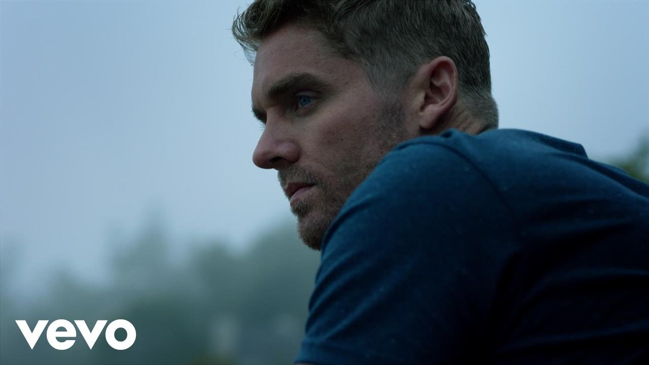 Brett Young - Like I Loved You (Official Music Video)
