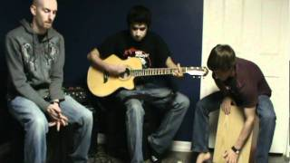 Without Circumstance - Savior (Rise Against Acoustic Cover)