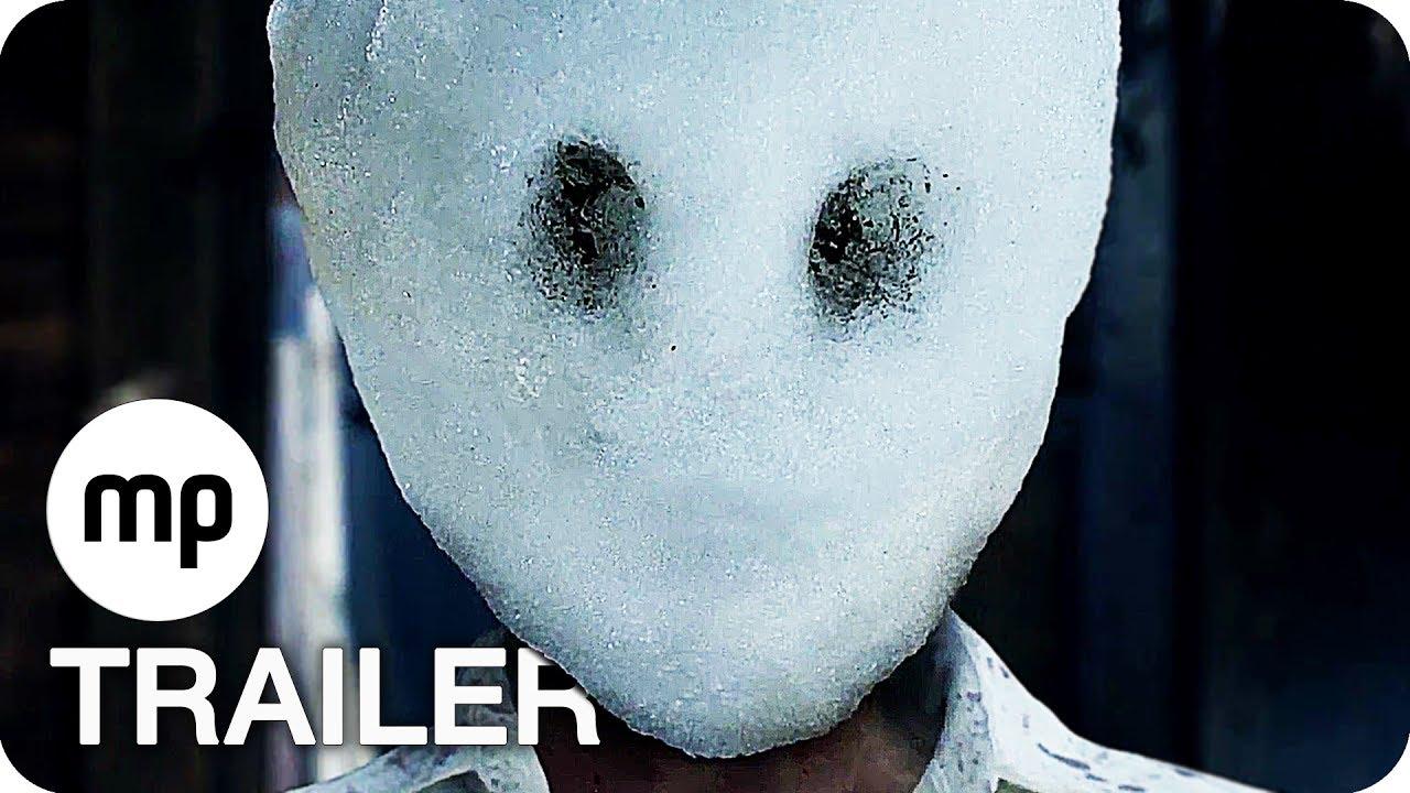 Der Schneemann Film Stream