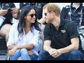 Astrology of Prince Harry and Meghan Markle - A Love Match