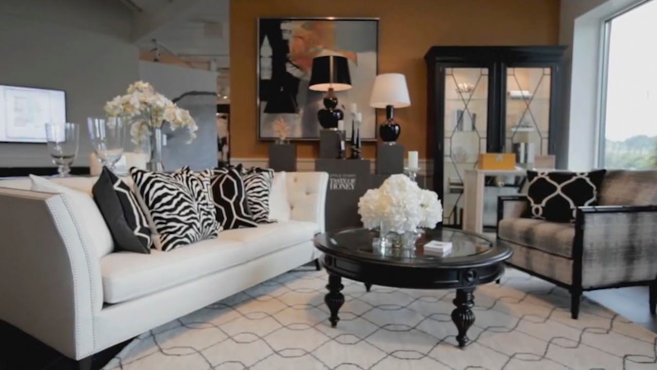 High Quality CEO Of Furniture Chain Ethan Allen Predicts Home Furnishing After  Improvement Trend   YouTube