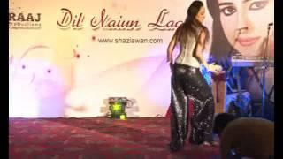 Shazi Awan Song....Deedar Dance Lahore. (Riz Bodla)