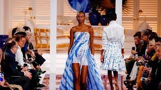 Ralph Lauren   Spring Summer 2018 Full Fashion Show   Exclusive