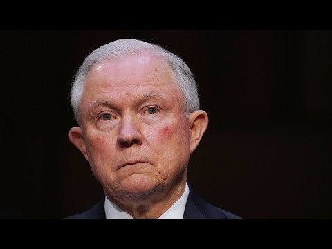 Sessions Faces Russia Questions, But Are Democrats Next?