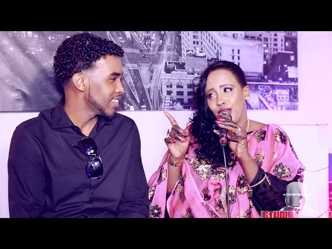 HODAN ABDIRAHMAN IYO MOHAMED ALTA 2015 MATAANO OFFICIAL VIDEO (DIRECTED BY STUDIO LIIBAAN)