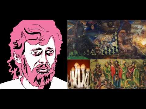 Terence McKenna -- Eleusinian Mysteries